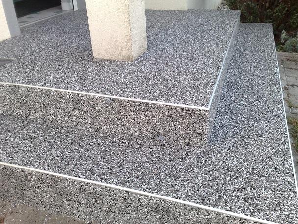 natursteinteppich steinteppich naturstein industrieboden. Black Bedroom Furniture Sets. Home Design Ideas